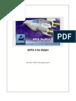 Delphi 7 - ASTA v3.0 for Delphi 7 - Manual