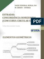 aula 8 e 9_concordância horizontal CCS
