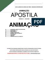 Apostila Animacao 2005 O