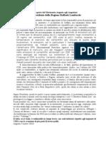 CDR e Cementifici Luigi Solarino