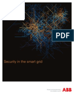 Security in the Smart Grid