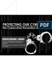 Protecting our Cyberspace - The Cybercrime Prevention Act of 2012