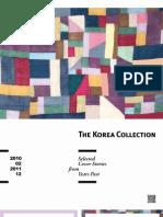 The Korea Collection