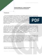 Identidades Barriales y Subjetividades Colectivas