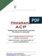 Programa ACP