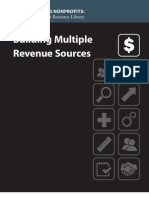 Building Multiple Revenue Sources