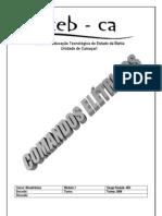 Apostila - Comandos Eltricos - 2006 - (Ceteb-CA)(1)