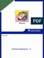 11. Particle Dynamics-5