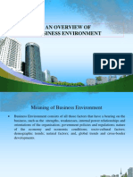 Business Environment Ppt @ Bec Doms Mba 2009-10