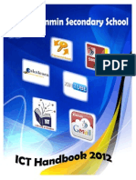 Xinminss ICT Handbook04(Single Display)