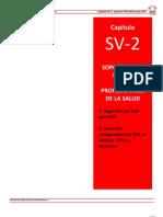 Capitulo Svb-2. Soporte Vital Basico Para Prove Ed Ores Del Equipo de Salud