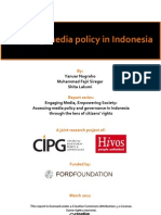 Media Policy Cipg Hivos Full Final