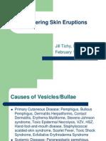 2.15.10 Tichy Blistering Skin Diseases