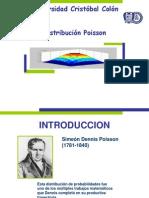 Distribucion Poisson Expo