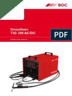 BOC_Smootharc_Tig_200_ACDC_Manual