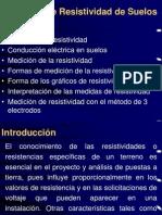 (5) Medicion de Resistividad de Suelos - 89