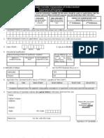Application Form+Executives