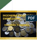 Generalidades ingenieria economica