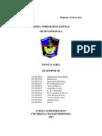 Laporan PBL Kelompok 6B