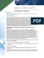Plugin-IDC - Safeguarding Enterprise Laptops - Vendor Spotlight