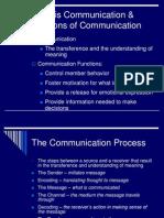 8 Communication