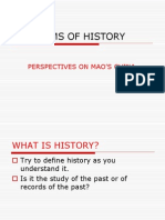 Perspectives of Mao's China