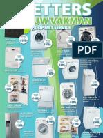 Aanbiedingen Maart-April 2012 Pro-Service Ulft