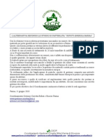 Parma L'Alternativa Secondo Lo Studio Di a