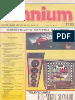 Tehnium 11 1983