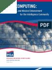 INSA Cloud Computing 2012