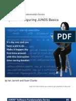 DayOne Configuring.junoS.basics