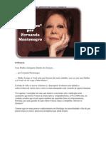 O Homem_Fernanda Monte Negro
