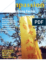 Compassion Edition 6 The Falun Gong Factor