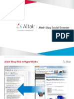 Altair Blog Social in Hyper Works (1)