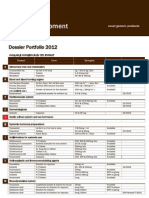 Global Development Int_ Dossier Portfolio