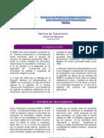 Informe General Centros de Tratamiento de SPA Colombia 2000