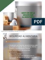 BRC-IFS-ISO 22000