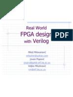Real World FPGA Design With Verilog