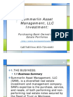 Summerlin Asset Management
