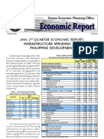 ER 2006-04 - Q2 ER - Infrastructure Spending and Philippine Development