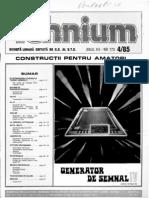 Tehnium 04 1985