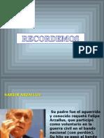 Rec or Demos