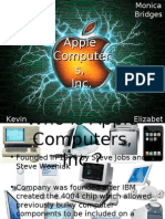 Apple Computers