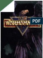 Warhammer Toft Ed 01 Podrecznik Gracza