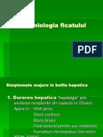 Semiologia Aparatului Digestiv1 - Ficat Si Colecist