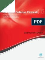 IDF 1-5-1206 Deployment Guide