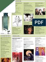 Agenda Cultural Gobierno de Canarias - Diciembre