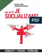 Michael Brie & Christoph Spehr - Šta je socijalizam?