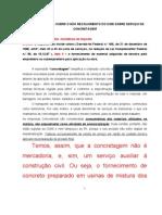 LEGISLAÇAO CONCRETEIRA 1