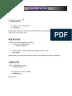 Calculations (GA) 2008